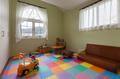 岡崎市注文住宅 A様邸 洋室A お子様の遊び場となっています。