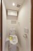 名古屋市リノベーション 実例A トイレ