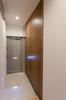 名古屋市リノベーション 実例A 来客にも対応できる広々した玄関ホールです。