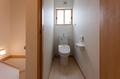 豊橋市注文住宅 M様邸 2階トイレ