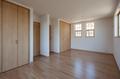 子供部屋は将来間仕切りをつくれる10.5帖の広さです。