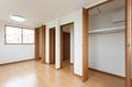 子供部屋はそれぞれクロゼットで収納スペースを確保しています。